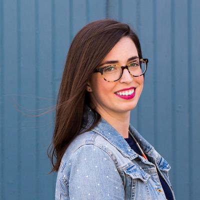 Kate koeppel headshot for social media