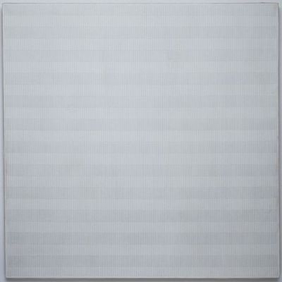 The tree by agnes martin 0018